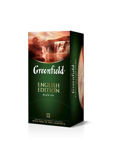 GREENFIELD EX EDITION 25/2g*15