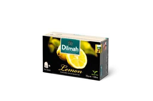 DILMAH EX LEMON 20/1,5g*12