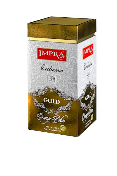 IMPRA PUSZKA (N) GOLD 200g*6