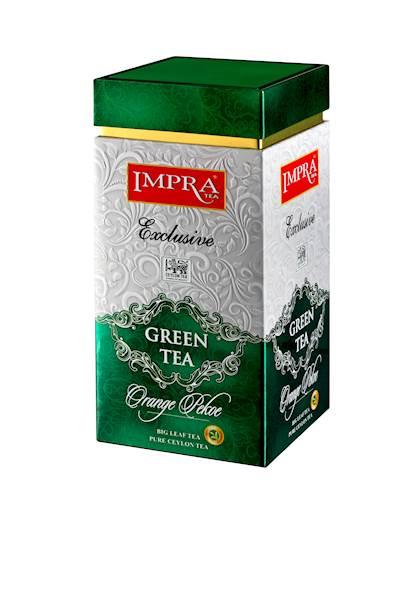 IMPRA PUSZKA (N) GREEN 200g*6