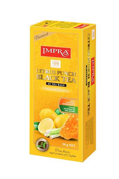 IMPRA EX (N) CITRUS PUNCH 25/2g*24