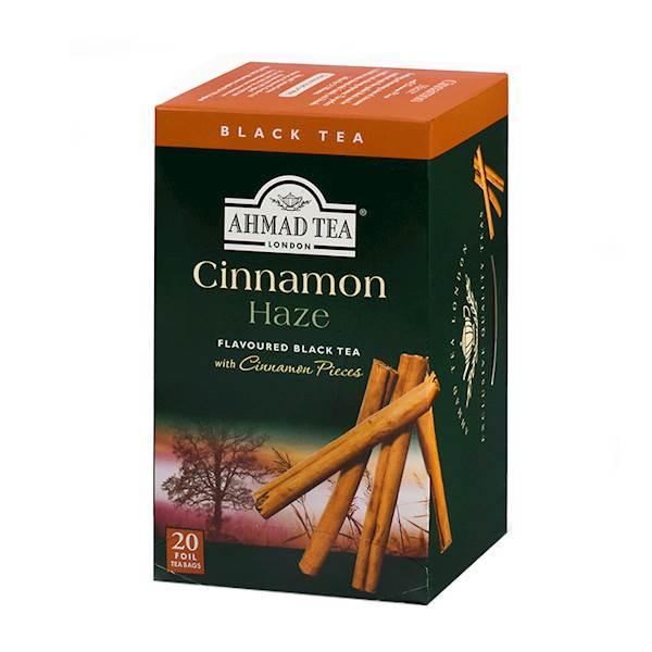 AHMAD alu EX CYNAMON 20/2g*6