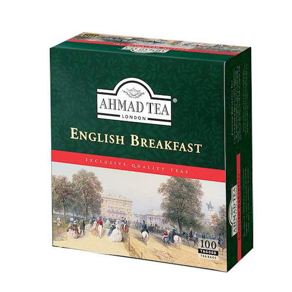 AHMAD EX BREAKFAST 100/2g*12
