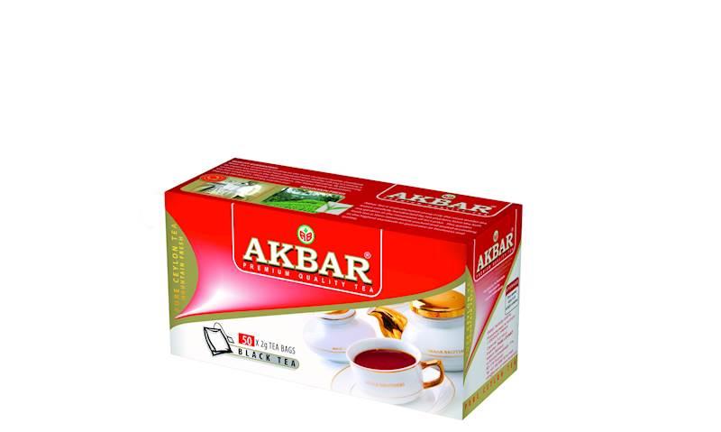 AKBAR EX 50/2g*24