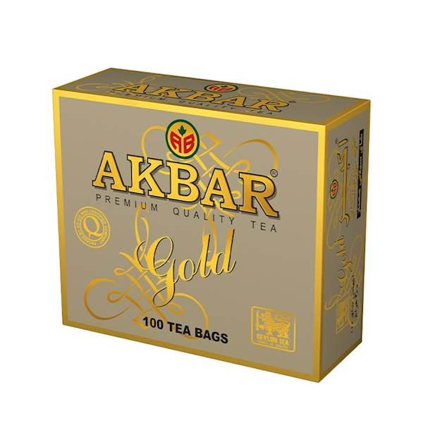 AKBAR EX GOLD 100/2g*12