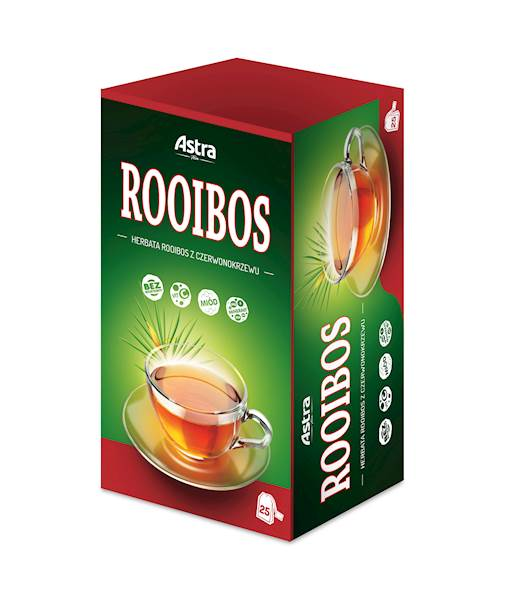 ASTRA EX ROOIBOS 25/1,5g*10