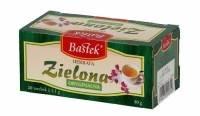 BASTEK EX ZIELONA 20/1,5g*12
