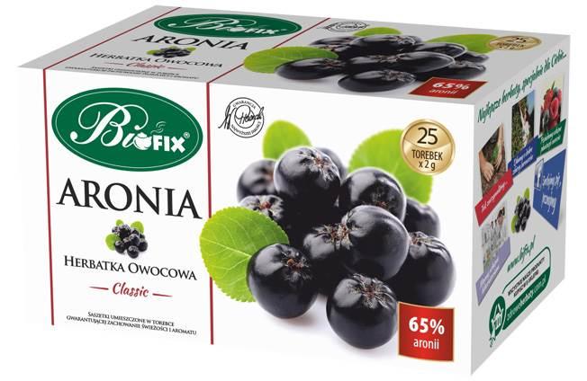 BIFIX EX.CLASSIC ARONIA 25/2g*10
