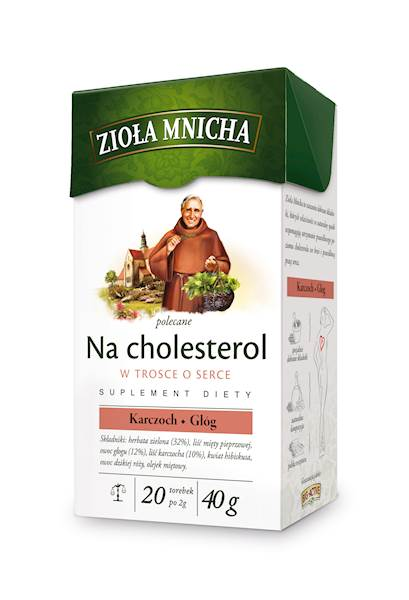 BIG-A EX ZM CHOLESTEROL 20/2g*12