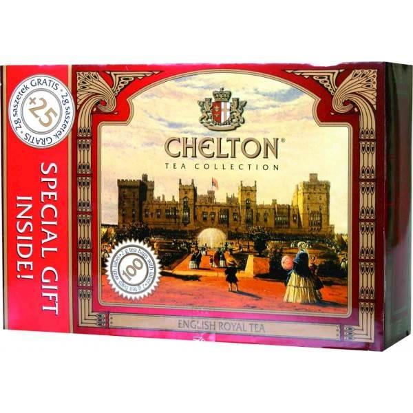 CHELTON EX 125/2g*12