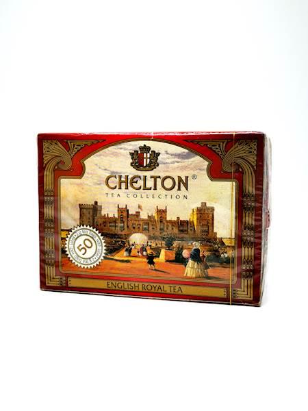 CHELTON EX 50/2g*24