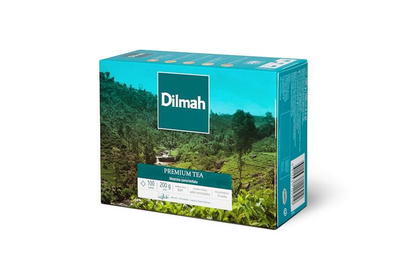 DILMAH EX PREMIUM  100/2g*12