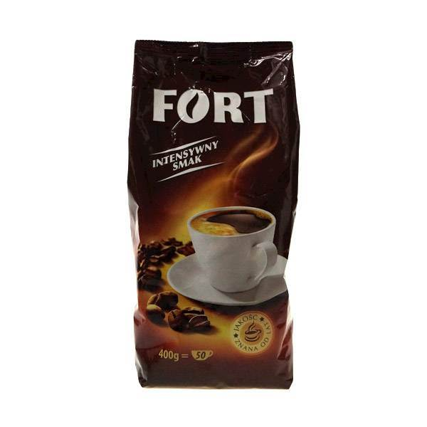 STRAUSS FORT MIELONA 400g*10