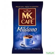 MK MILDANO BEZKOF 100g*30