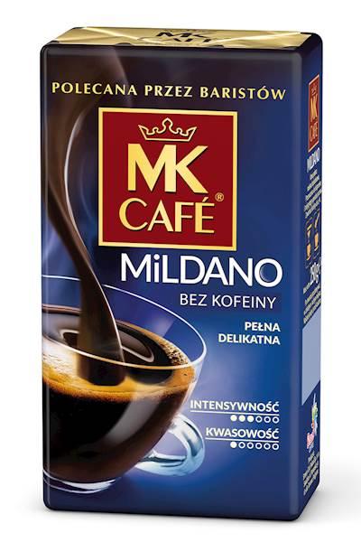 MK MILDANO BEZKOF 250g*12