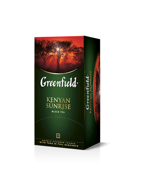 GREENFIELD EX KENYAN 25/2g*15