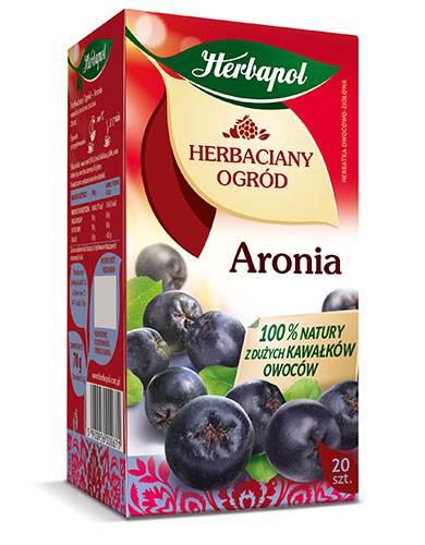 HERBAPOL EX HO ARONIA 20/3,5g*12