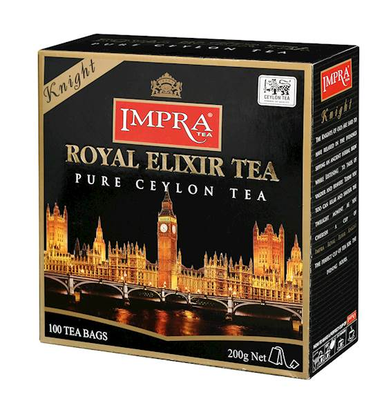 IMPRA EX ROYAL ELIXIR KNIGHT 100/2g*9