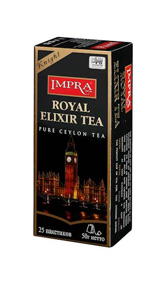 IMPRA EX ROYAL ELIXIR KNIGHT 25/2g*48