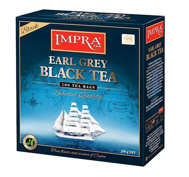 IMPRA EX (N) EARL GREY 100/2g*18