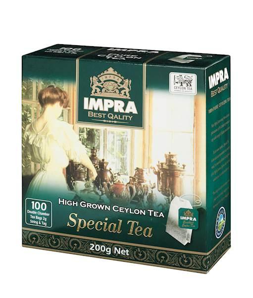 IMPRA EX SPECJAL 100/2g*18 (ziel)