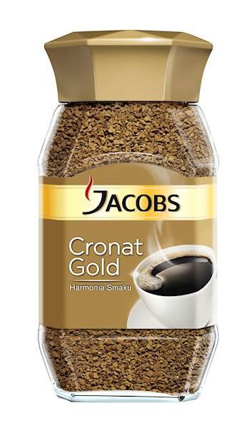 JACOBS INST CRONAT 200g*6