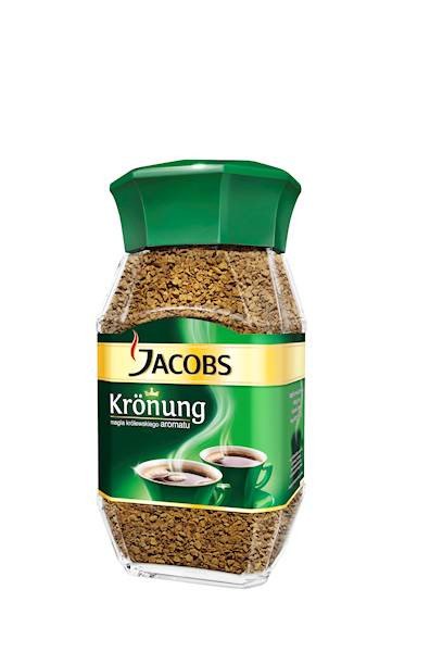 JACOBS INST KRONUNG 100g*6