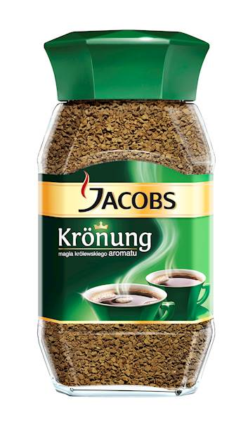 JACOBS INST KRONUNG 200g*6