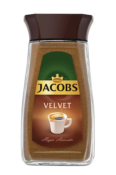 JACOBS INST VELVET 100g*6