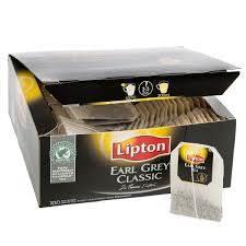 LIPTON EX E GREY 100/2g*8