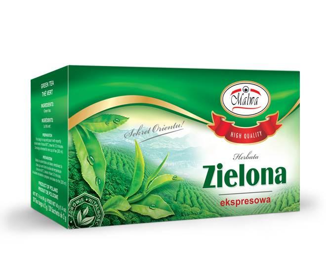 MALWA EX ZIELONA 20/2g*12