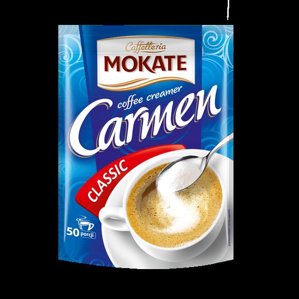 MOKATE CARMEN 200g*10