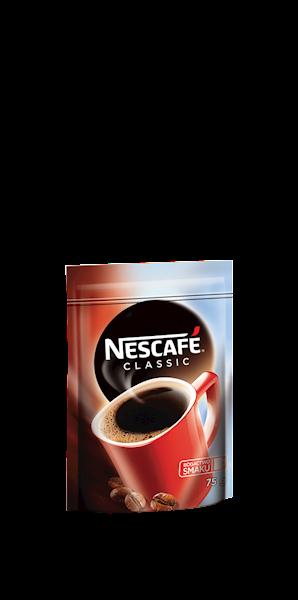 NESCAFE CLASSIC SASZETKA  100/2g