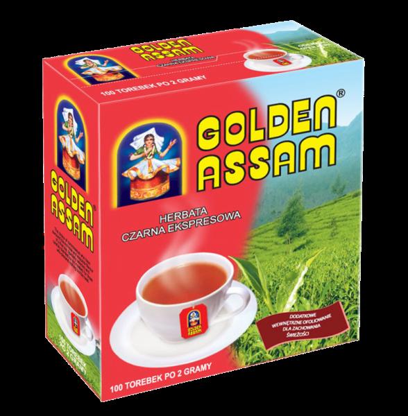 OSKAR EX G.ASSAM 100/2g*12