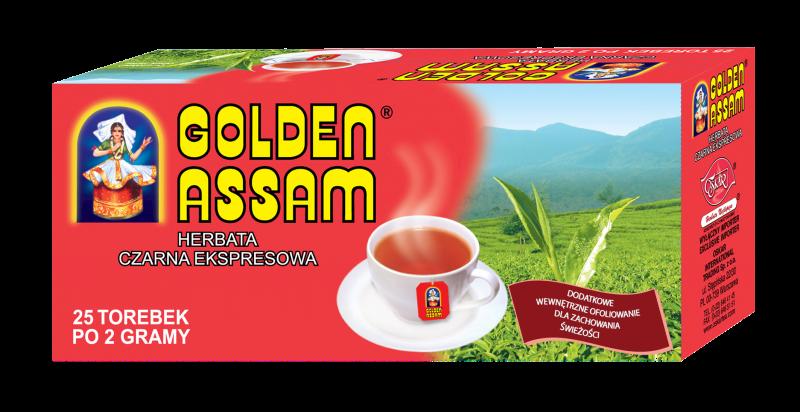 OSKAR EX G.ASSAM 25/2g*6