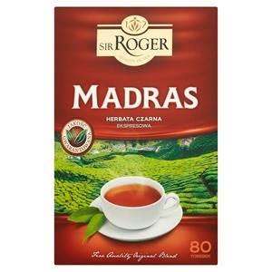 ROGER EX MADRAS 80/1,7g*10