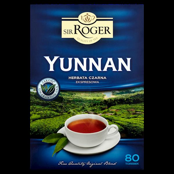 ROGER EX YUNNAN 80/1,7g*10