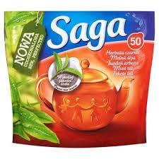 SAGA EX 40/1,4g*20