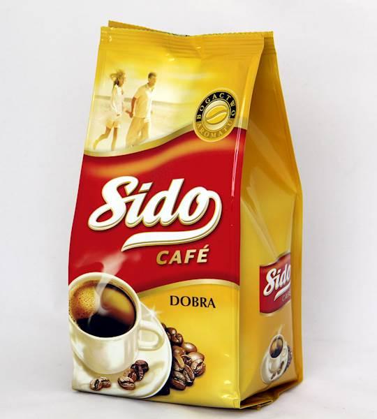 SIDO DOBRA 250g*12