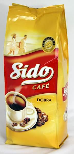 SIDO DOBRA 500g*10