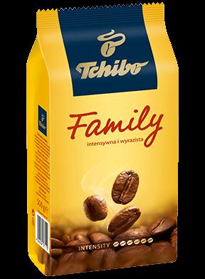 TCHIBO FAMILY 500g*8