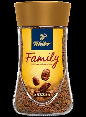 TCHIBO INS.FAMILY 200g*6