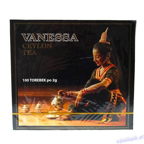 VANESSA EX 100/2g*36