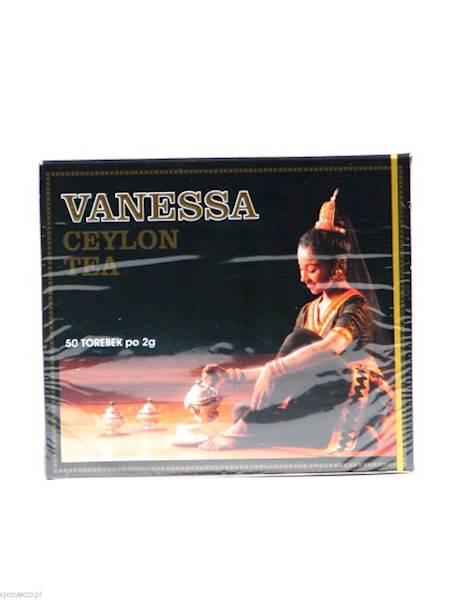 VANESSA EX 50/2g*72