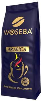 WOSEBA ARABICA 250G*12