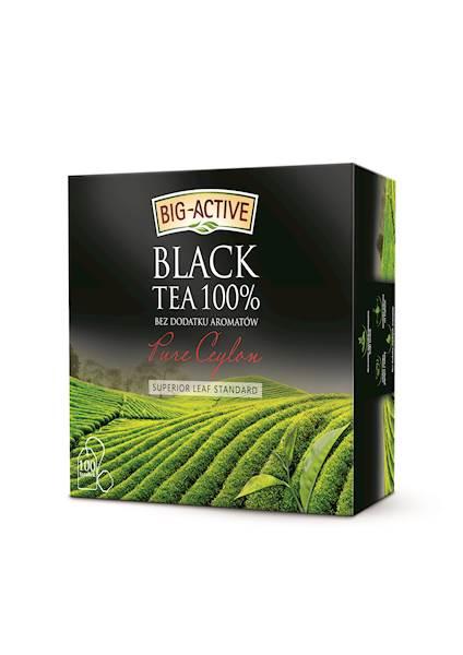 BIG-A BLACK EX  100/2g*8