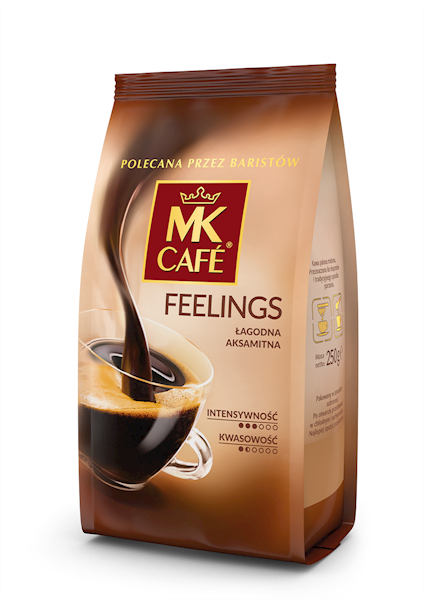 MK FEELINGS 250g*12