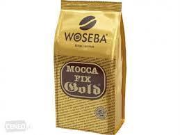 WOSEBA MOCCA F. GOLD  250G*12