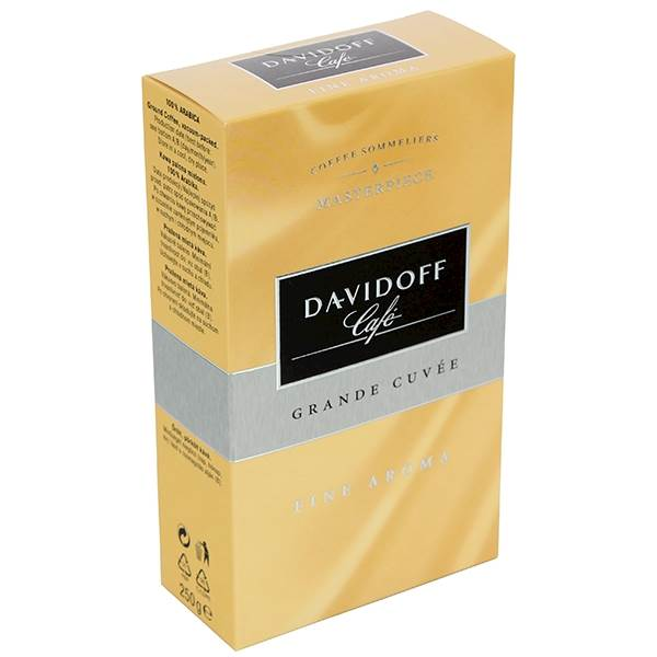 DAVIDOFF FINE 250g*12