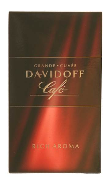 DAVIDOFF RICH 250g*12